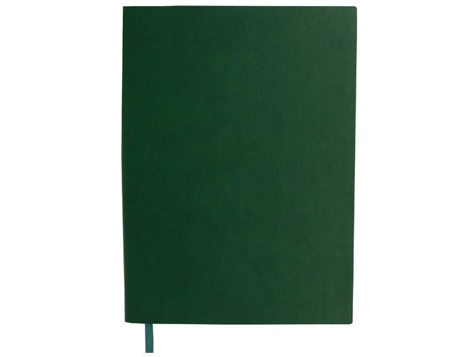 Ежедневник формата B5 DeLuxe (ДэЛюкс) зеленый