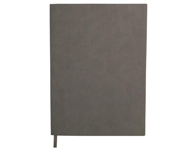 Ежедневник формата B5 DeLuxe (ДэЛюкс) серый