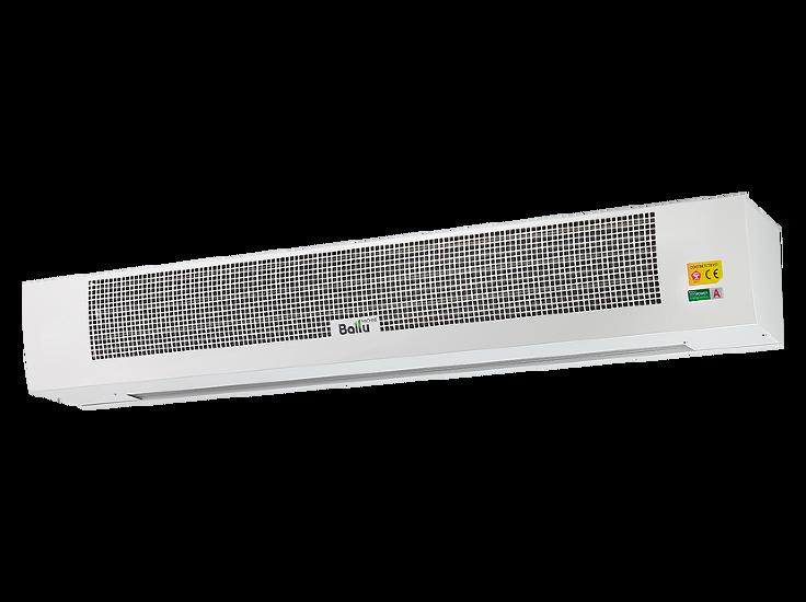 Водяная тепловая завеса  Ballu BHC-M15W20-PS (1450мм)