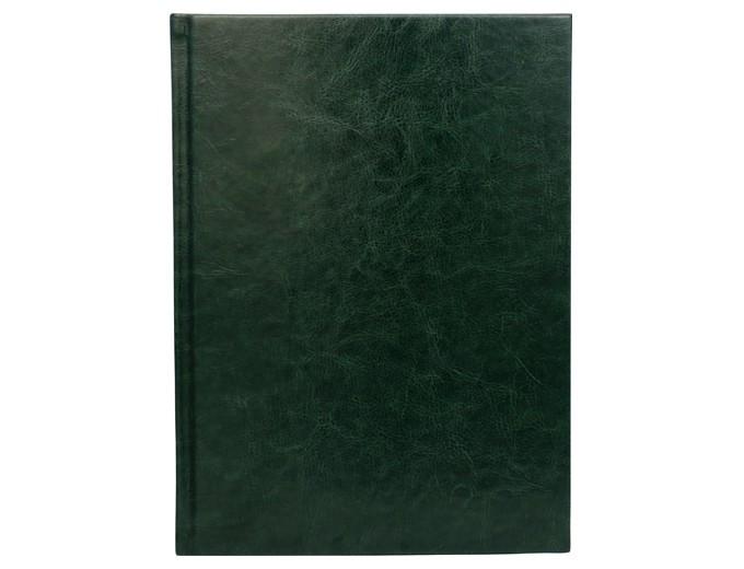Ежедневник формата B5 HCUD Boss (Босс) зеленый