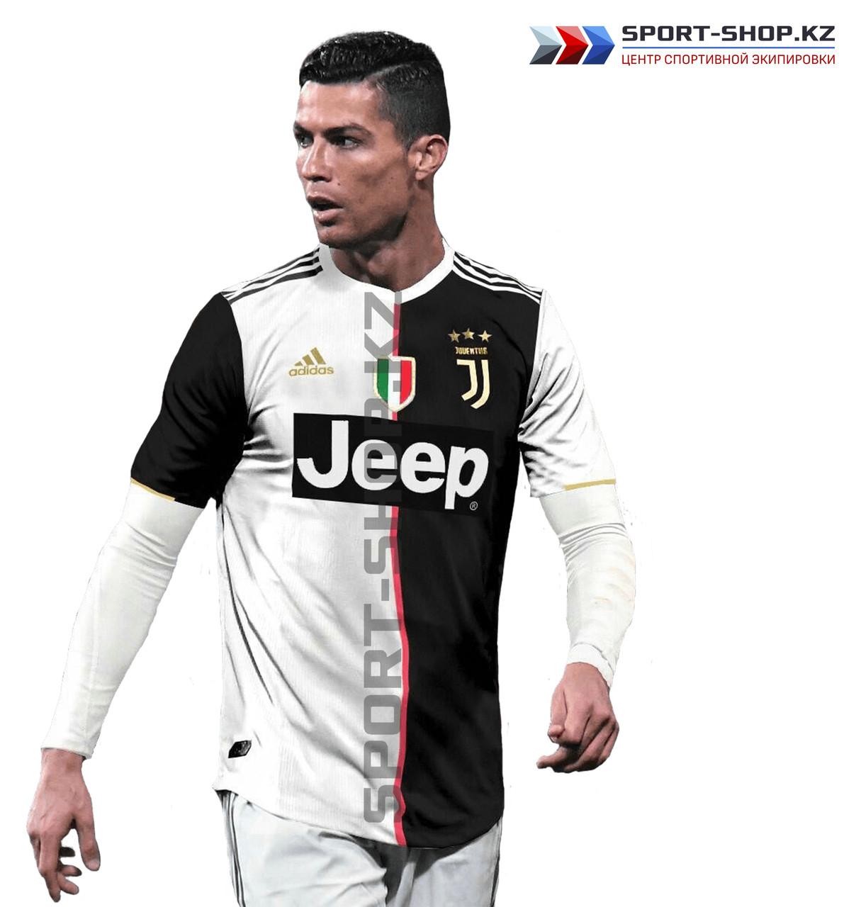 Detskaya Futbolnaya Forma Yuventus Ronaldo 7 19 20 Cena 16600 Tg Kupit V Almaty Satu Kz Id 67649200