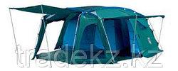Палатка СOLEMAN SAVANNAH-6, цвет зеленый