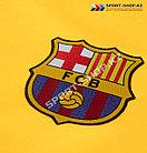 Форма Барселоны (Barcelona GRIEZMANN) - Детская гостевая сезон 19/20, фото 4