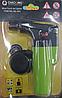 Горелка газовая, паяльник Turbo qiaoling Ql-001, зеленый