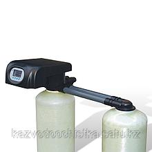 Клапан управления Runxin F73A TWIN (для фильтра умягчения)