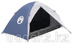 Палатка СOLEMAN WEEKEND 6, цвет серый