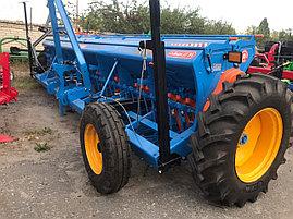 Зерновая сеялка аналог СЗ-5,4 bozkurt с транспортным устройством, фото 3