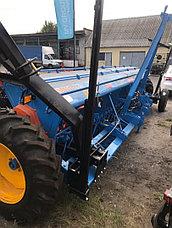 Зерновая сеялка аналог СЗ-5,4 bozkurt с транспортным устройством, фото 2