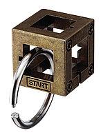 """Cast Puzzle Головоломка """"Коробка"""" Box (сложность 2/6)"""