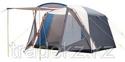 Палатка WEHNCKE CHALLENGER, цвет синий/серый