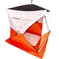 Палатка для зимней рыбалки NORFIN HOT CUBE 2-175