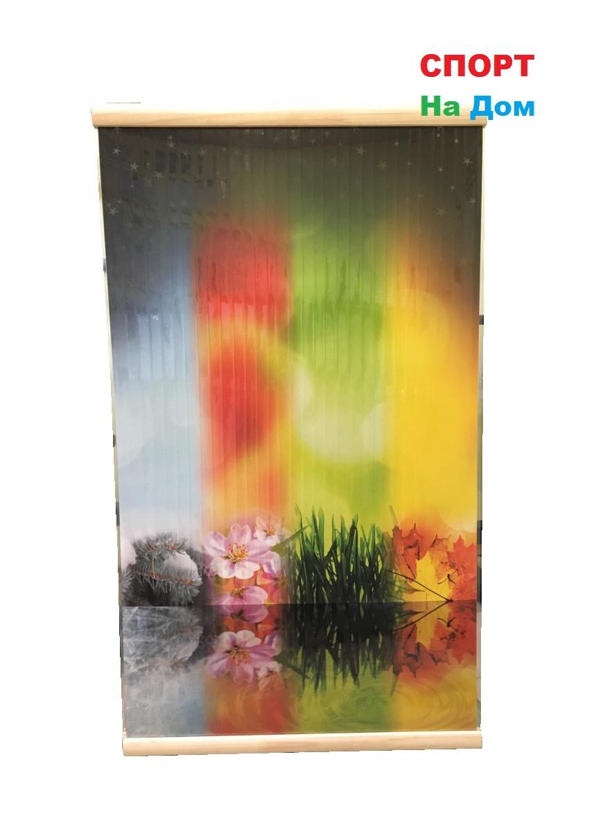 Пленочный инфракрасный обогреватель-картина для дома и офиса - фото 1