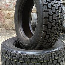 Восстановление шины 295/60 R22,5