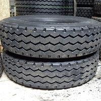 Восстановление протектора шин 295/80 R22,5 с универсальным протектором (змейка), фото 1