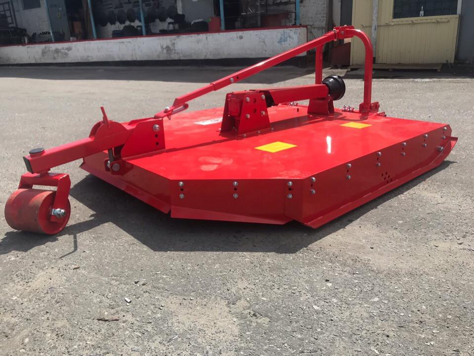 Садовая косилка  Lisicki Польша серии Z-918/3 2,0 м