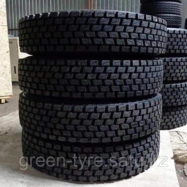 Грузовая шина Karmoran 315/80 R22.5