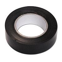 Изолента ПВХ 20х15х0,13мм, черный, фото 1