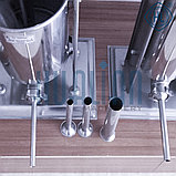 Вертикальный колбасный шприц TV-5L, фото 3