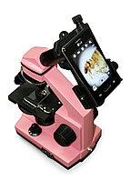 Микроскоп Levenhuk Rainbow 2L, с адаптером для смартфона, фото 1