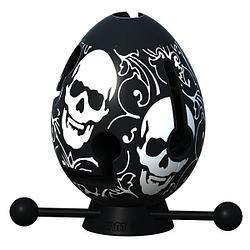 "Smart Egg  Головоломка ""Череп"""
