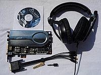 Настройка звука на компьютере