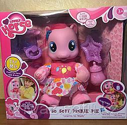 Интерактивная Пони Пинки Пай