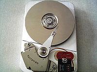 Перенос данных с неисправного жесткого диска