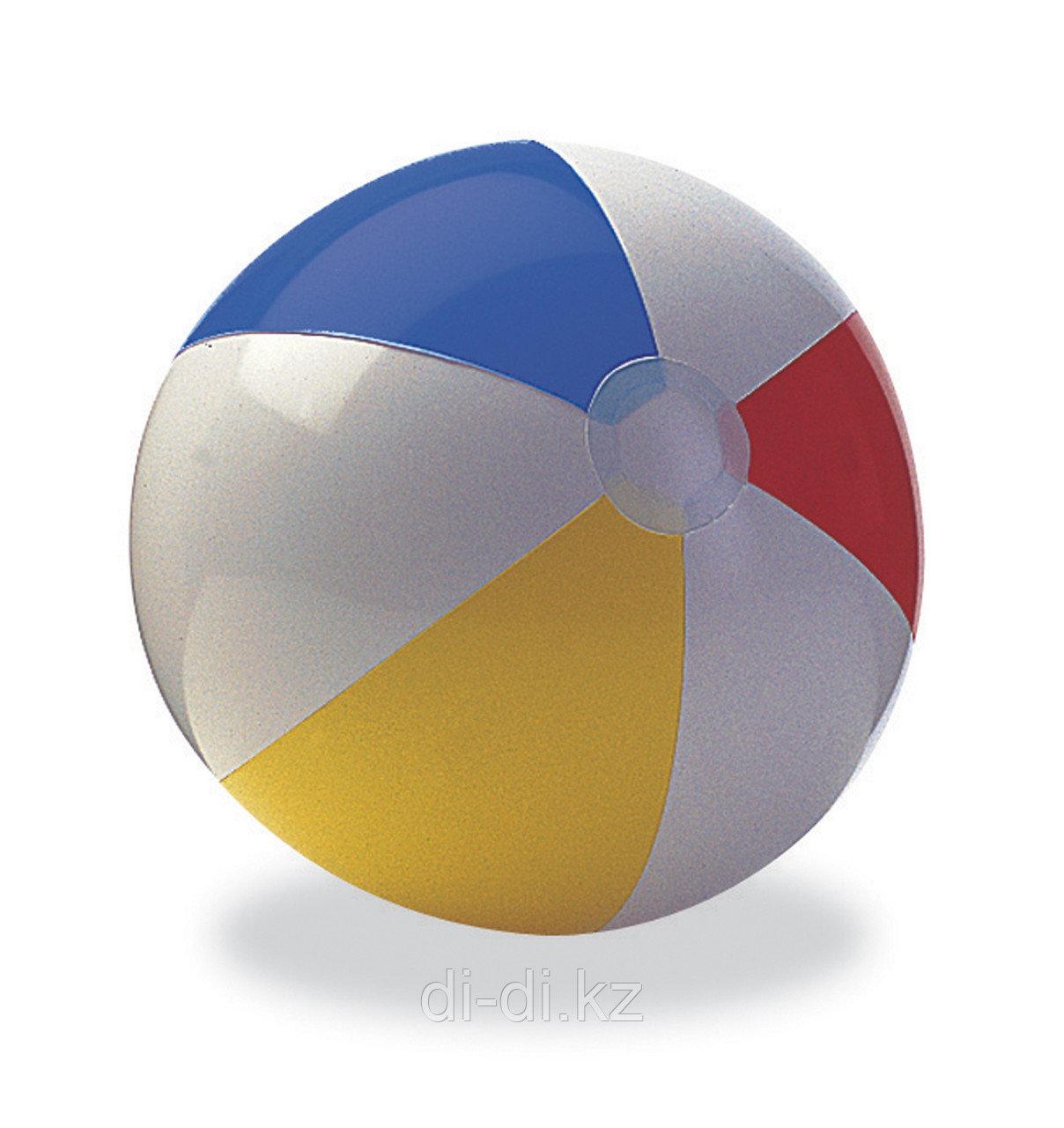 Intex Мяч Надувной Пляжный