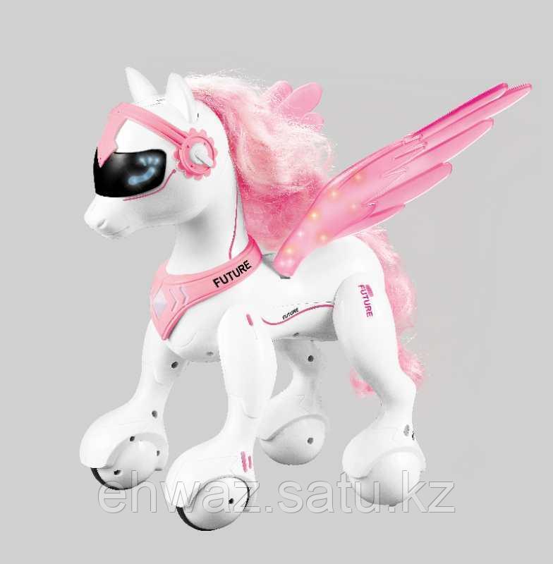 Интерактивная лошадка Rc Riley Pegasus