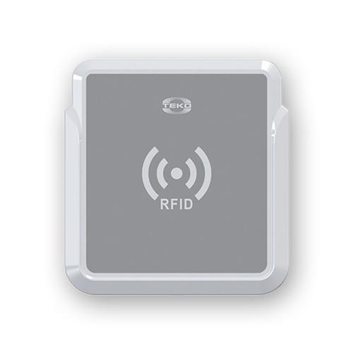 Астра - 8531 RFID считыватель радиоканальный работает с ППКОП Астра серии Pro питание LS14500