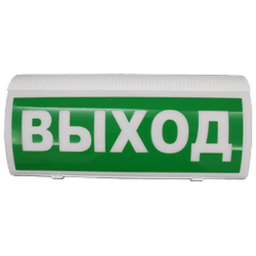 ВОСХОД – Р Оповещатель пожарный световой адресный радиоканальный