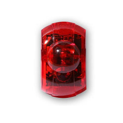 Астра-10 исп. М1 оповещатель световой, 10-15 В