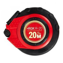 Измерительные рулетки RGK