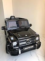 Детский электромобиль Merсedes Benz G-63 HL168-4 Black, фото 1