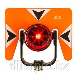 Отражатель RGK Optima L с диодной (импульсной) подсветкой