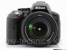 Фотоаппарат Nikon D5300 Kit 18-105 VR + Сумка + Sandisk 16GB