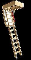 Чердачная лестница LUX