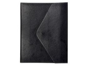 Обложка для ежедневников B5 Letts (Леттс) 1857 черная