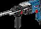 Перфоратор Bosch GBH 2-28 + 11 pcs SDS Plus set (0615990L42), фото 2