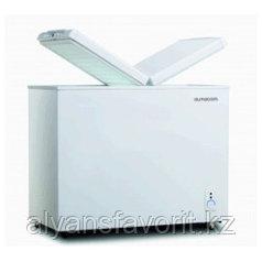 Морозильник Almacom AF2D-218