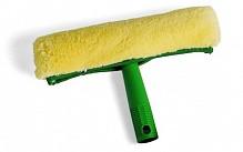 Ручка со сменной шубкой для мытья окон