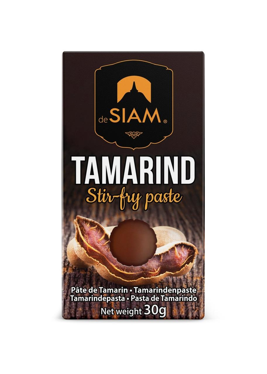 Тамариндовая паста de Siam 30 гр