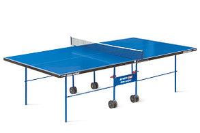 Всепогодный теннисный стол Start Line Game Outdoor LX с сеткой, фото 2