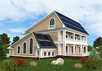 Проектирование энергоэффективного дома