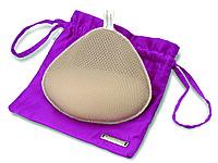 Текстильный протез груди AquaFlow Triangle (для плаванья)