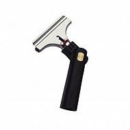Стяжка для мытья окон с поворачивающейся ручкой
