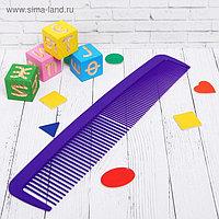 Прикол «Расчёска-гигант», цвета МИКС