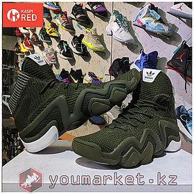 Оригинальные баскетбольные кроссовки Аdidas Сrazy 8 размер 43 в наличии