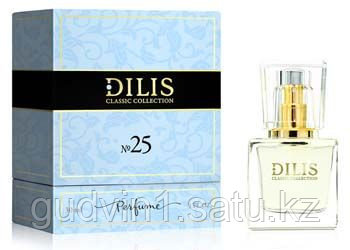 DILIS Classic Collection № 25