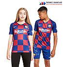 Форма Барселоны (Barcelona MESSI) - Детская сезон 19/20, фото 3